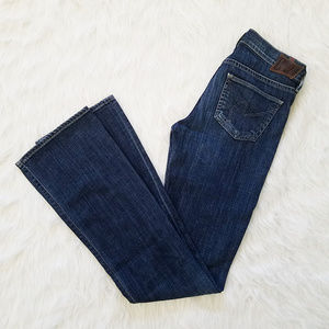 Citizens of Humanity Kelly Bootcut Jeans - NWOT